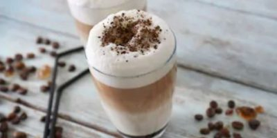 Macchiato; the Best Morning Coffee